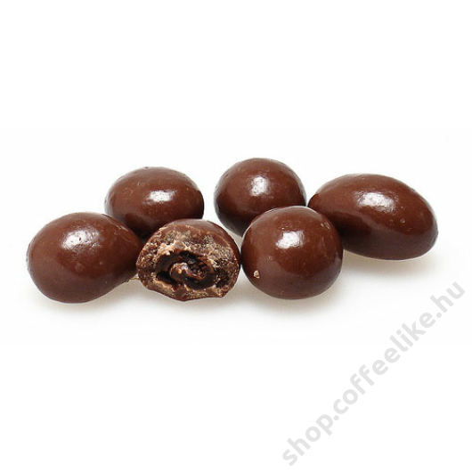 Csokoládés kávészem ét (kb. 625 db/csomag)