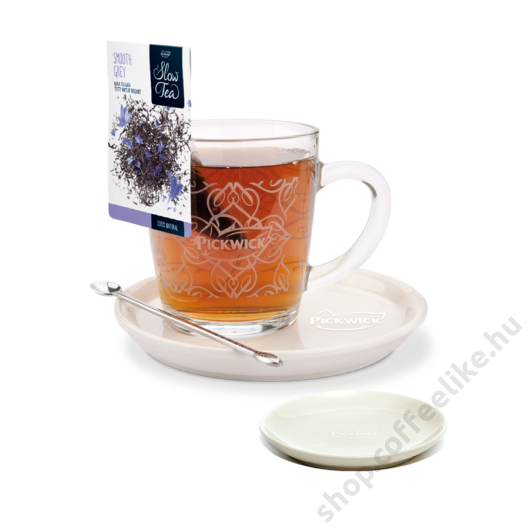 Slow tea pohár szett