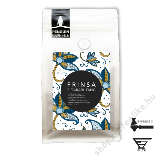 Penguin Frinsa Java 250g